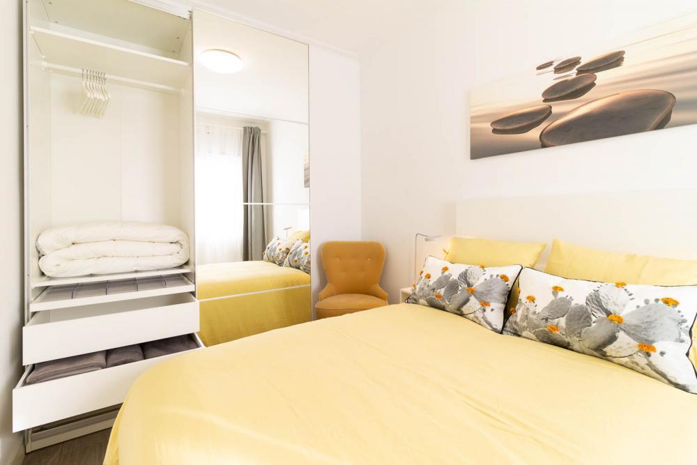 BBonito apartamento para profesionales en Barcelona