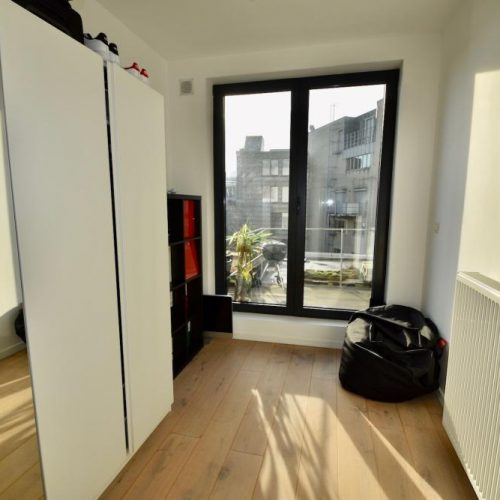 Antwerp expat rental with a view