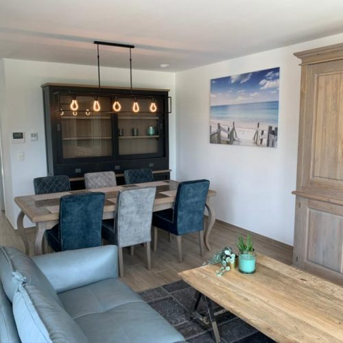 Luxury furnished apartment for expats