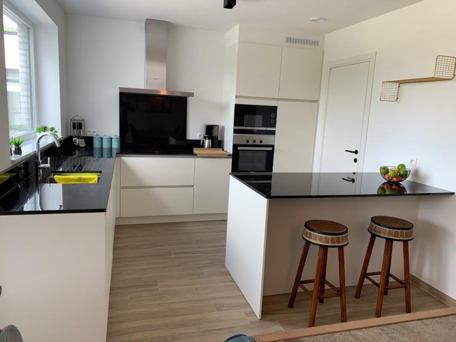 Lujoso apartamento amueblado para expats