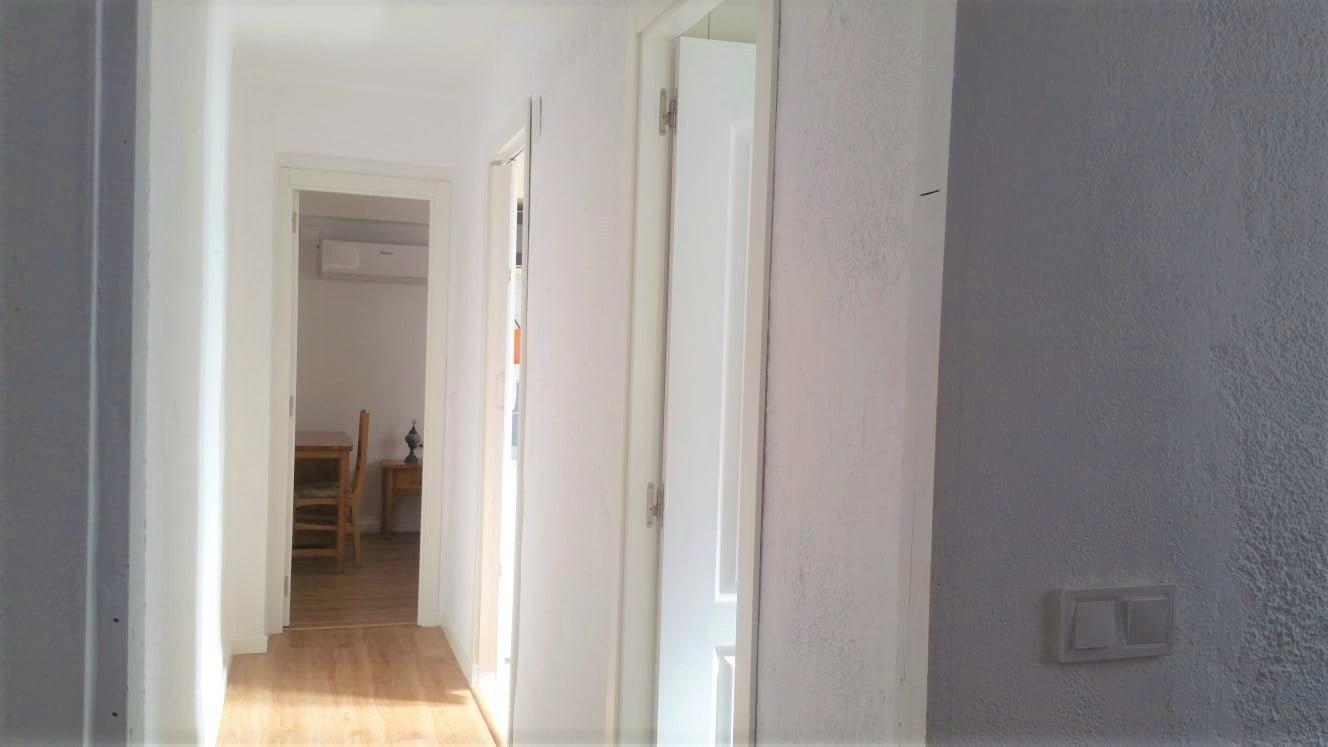 Apartamento en Ruzafa con 2 habitaciones
