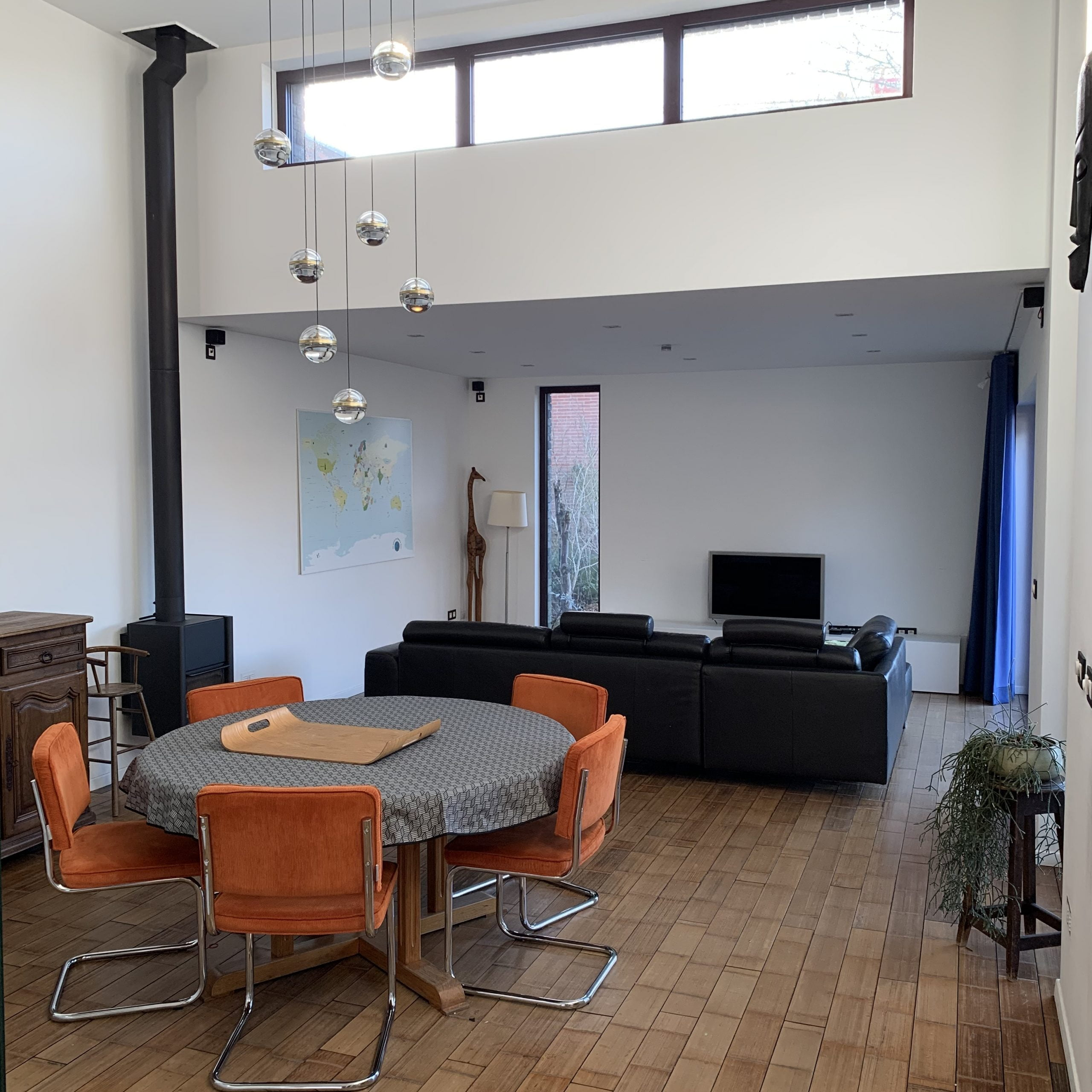 Beveren - 4 bedroom house for expats near Antwerp