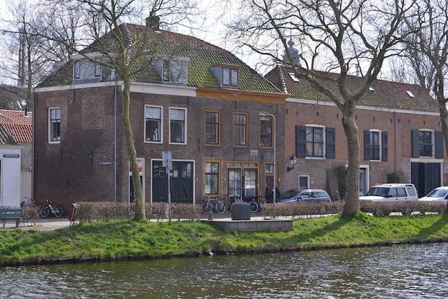 Hogar para expats en Holanda