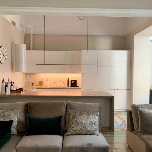 Lujoso piso para expats en Valencia