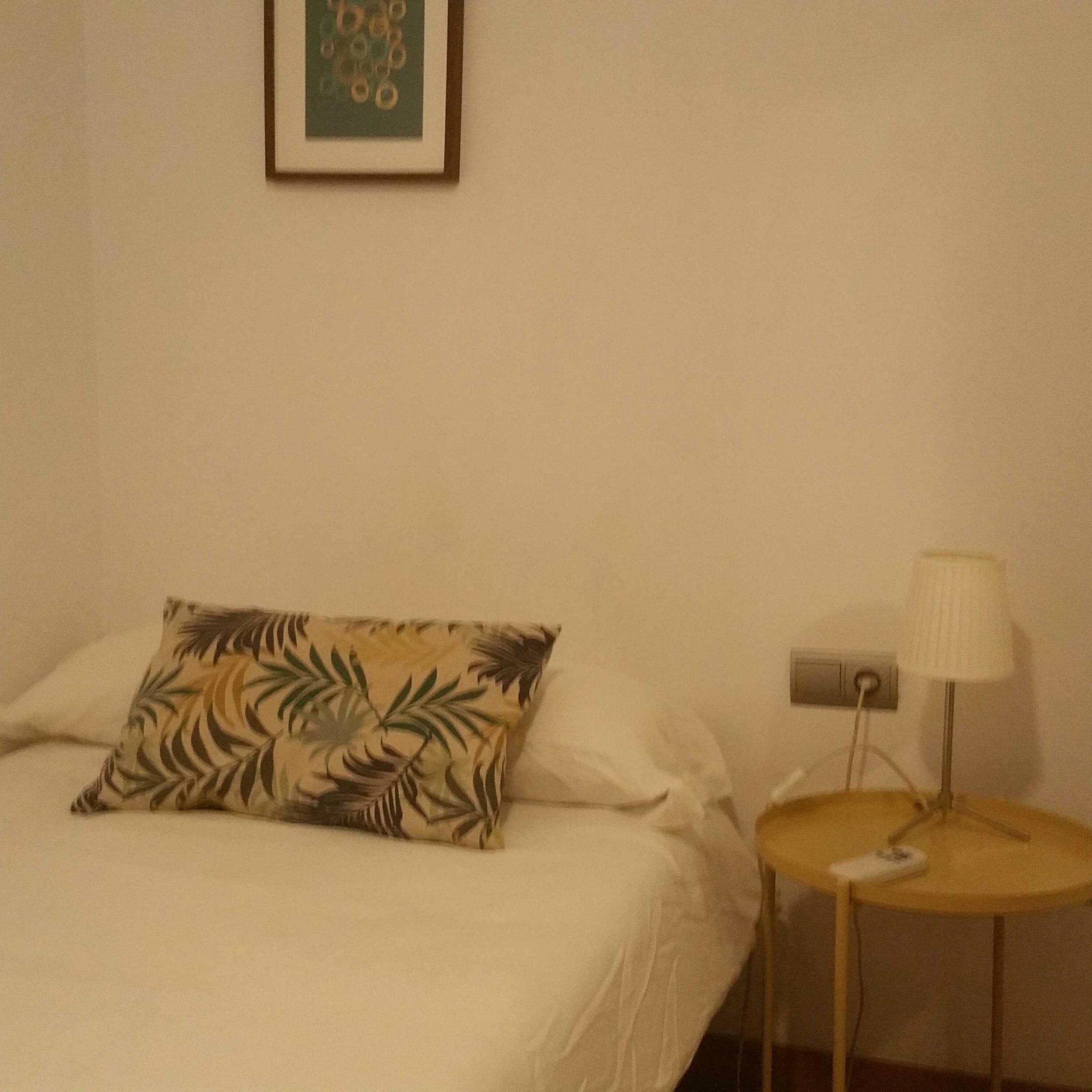 expat accommodation in Valencia