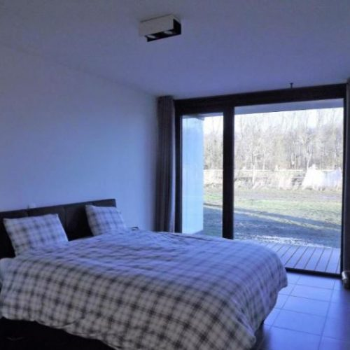 Apartment for expats near Ghent