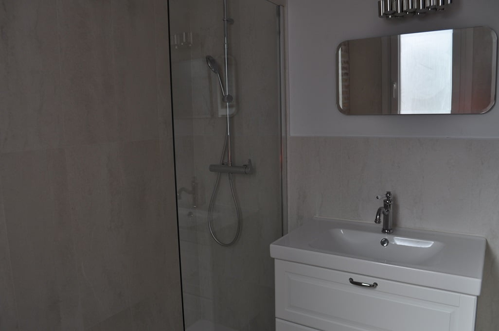 Beach apartment in Valencia for expats
