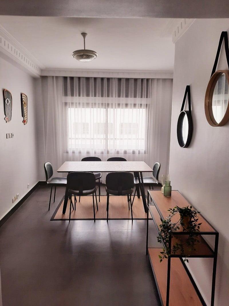 Apartamento para expats en Marruecos