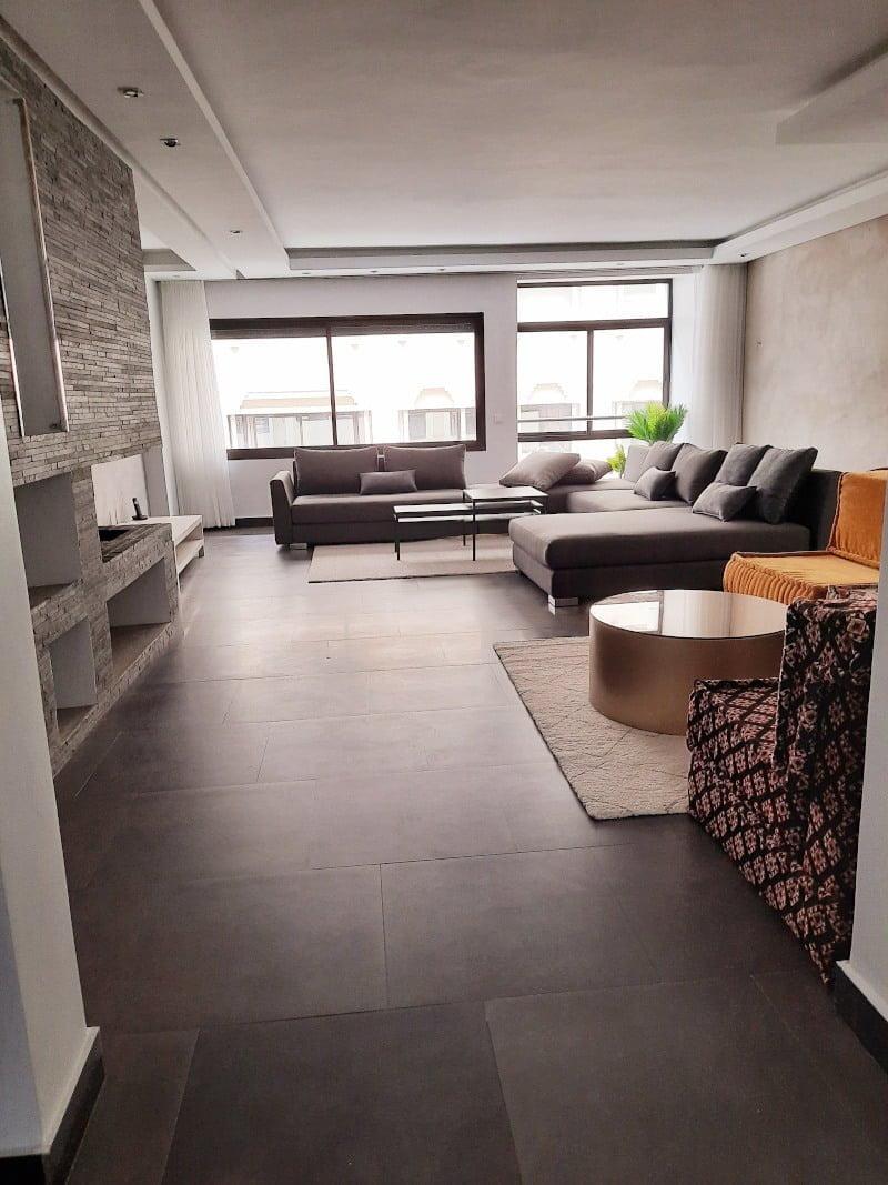 Appartement voor expats in Marokko