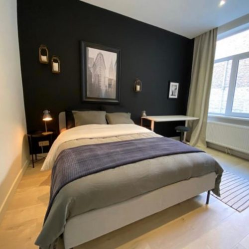 Beautiful expat home in Ghent