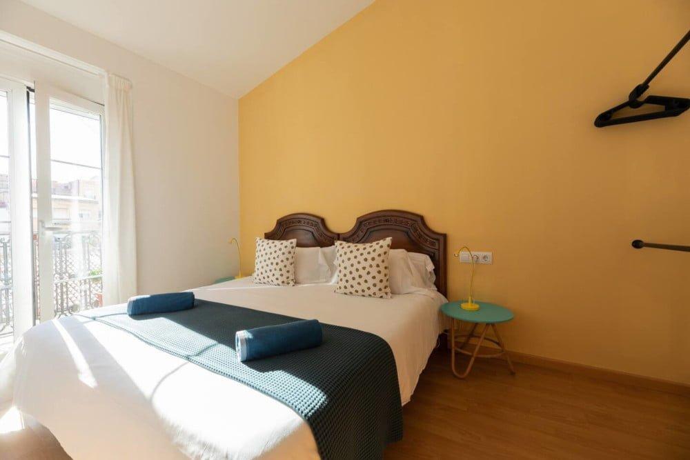Nice flat for expats in Ruzafa