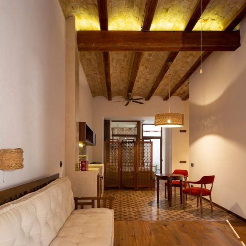 Beautiful loft in Valencia Cabanyal