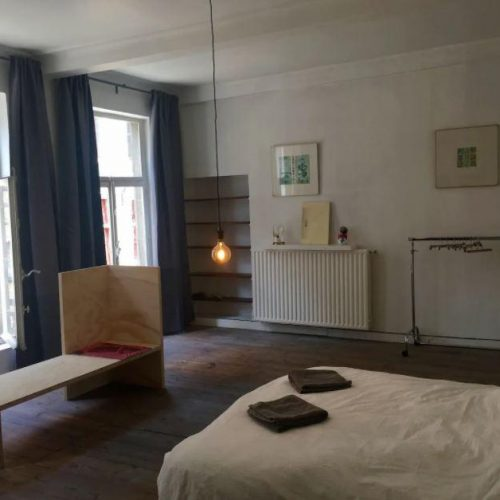 Accommodation for expats in Ghent