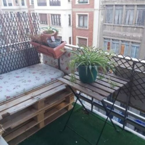 Nice expat apartment in Logroño