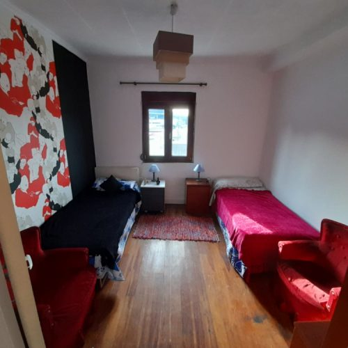 Expat apartment in Basque Country