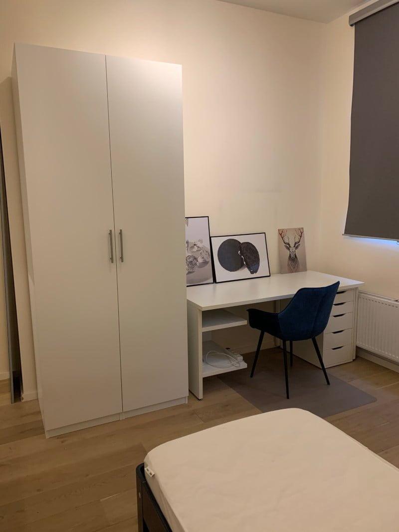 Nice expat rental in Antwerp