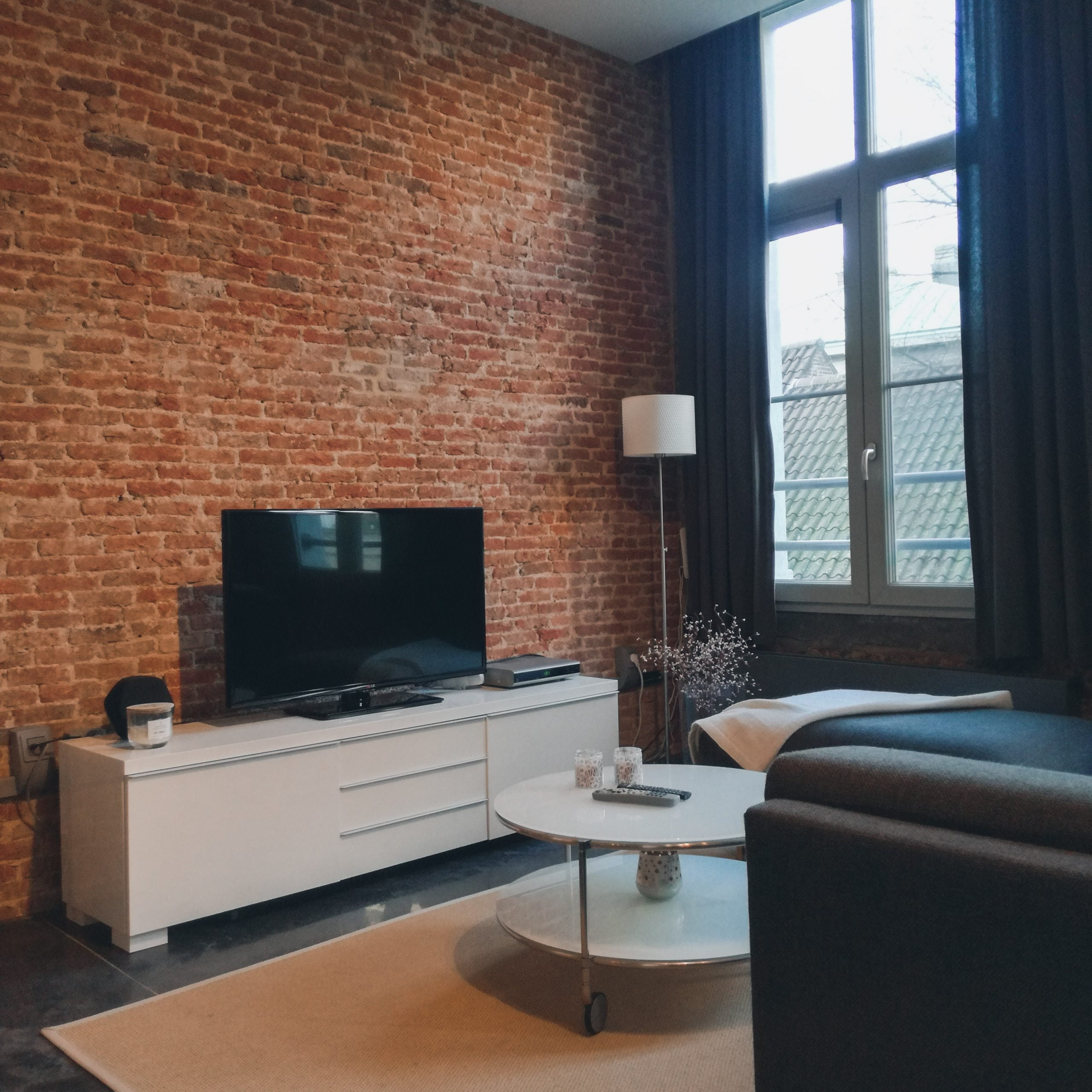 Willem Lepel - Beautiful expat apartment Antwerp Centre
