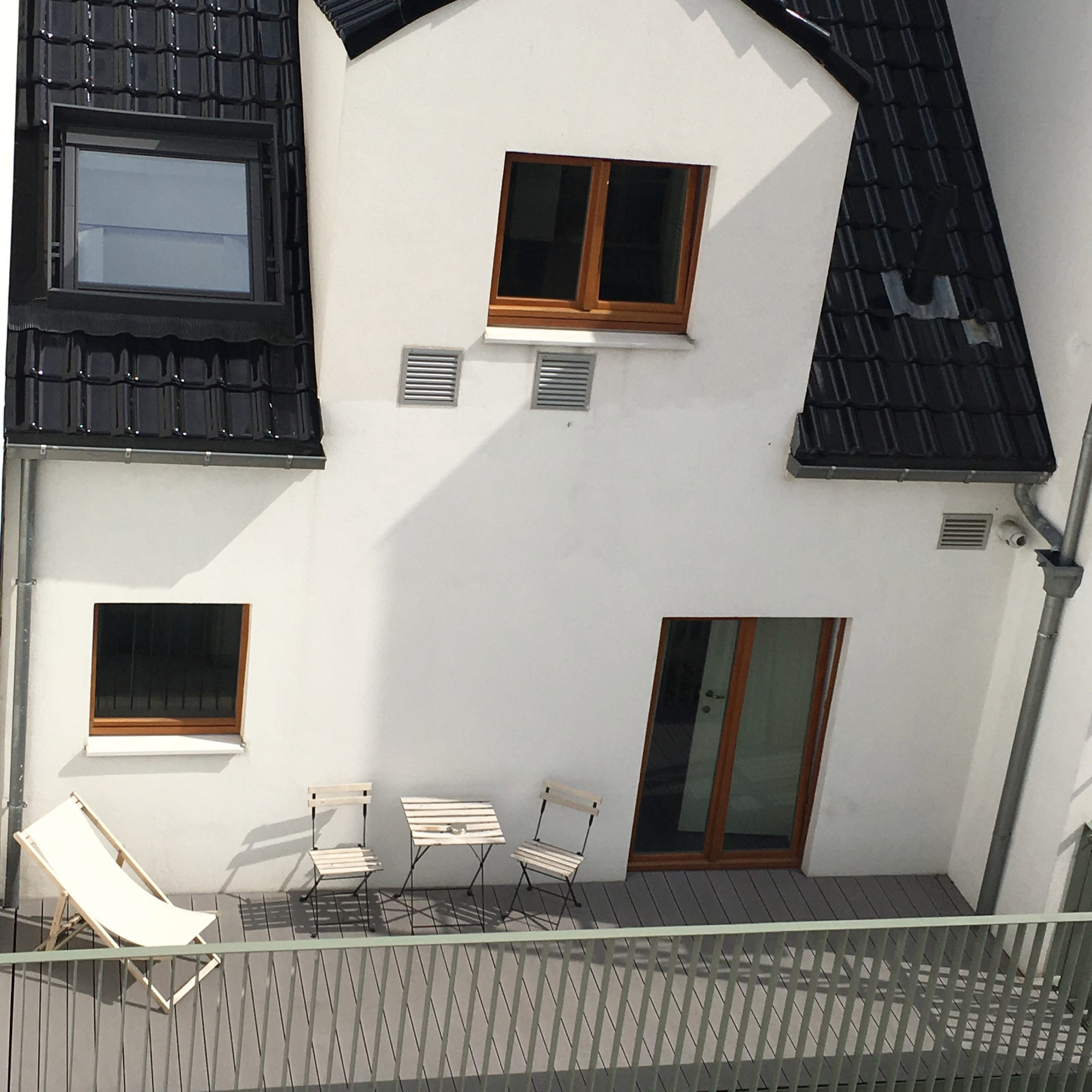 Brazil 3 - Furnished expat rental at 't Eilandje, Antwerp