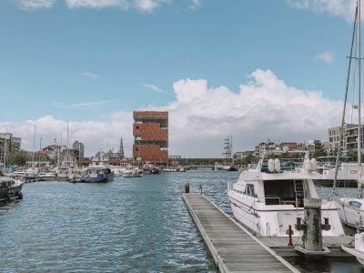 top 5 wijken in Antwerpen