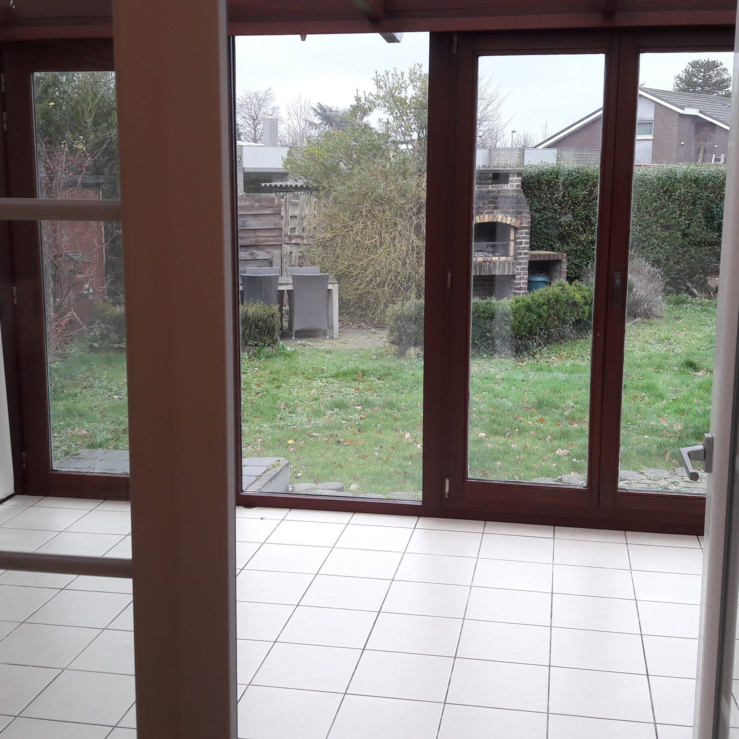 Evergem - Expat house near Ghent
