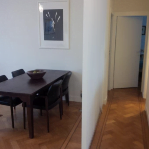 Expo 4 - Short stay rental for expats in Antwerp