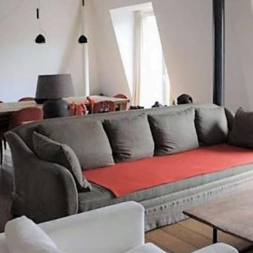 Expo penthouse - Luxury accommodation in Antwerp for expats