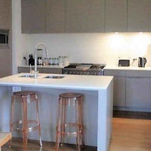 Expo penthouse - Alojamiento de lujo en Amberes para expats