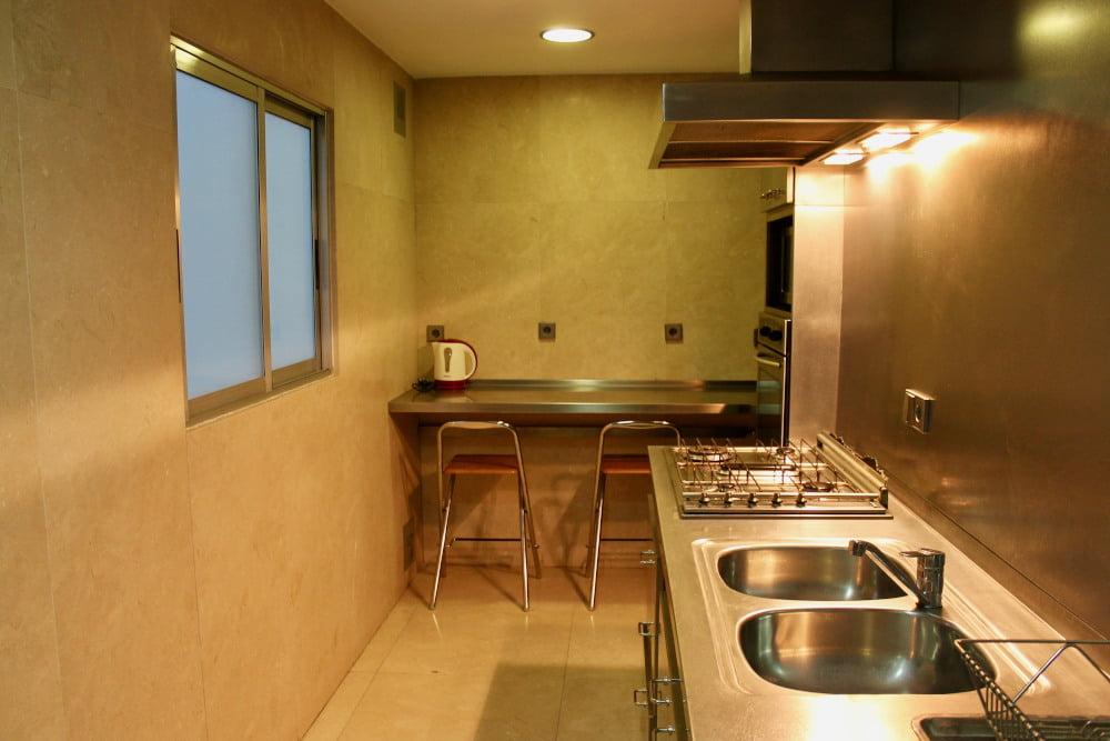 Joaquin Costa - Executive flat for expats in Valencia