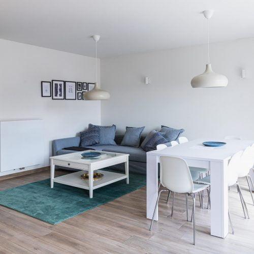 Korte Leem - Modern expat home in Antwerp