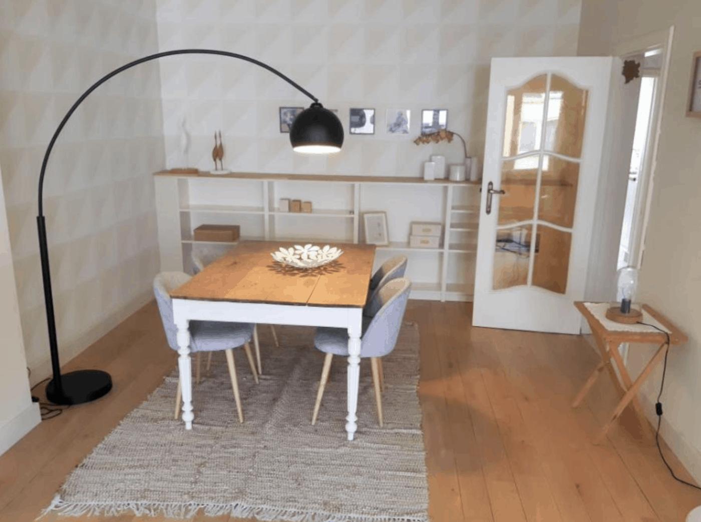 Mastvest 3 - Apartamento cerca de Expo para expats