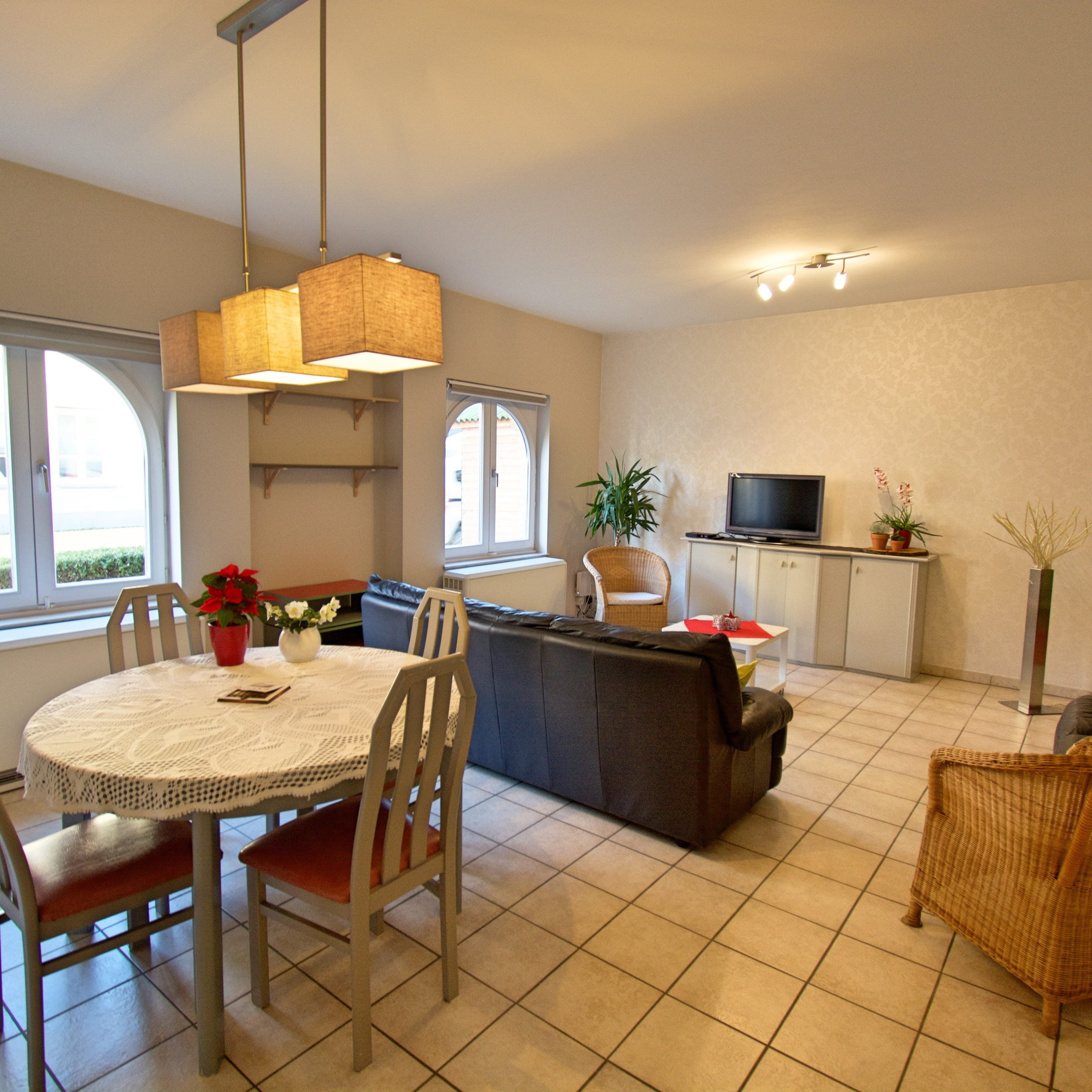 Merendree - Expat apartment near Ghent