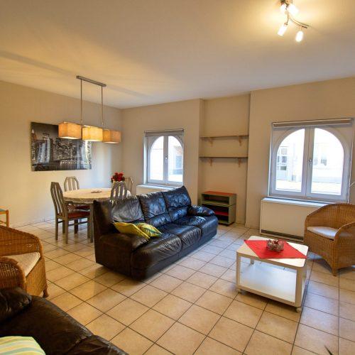 Merendree - Expat apartment near Ghent