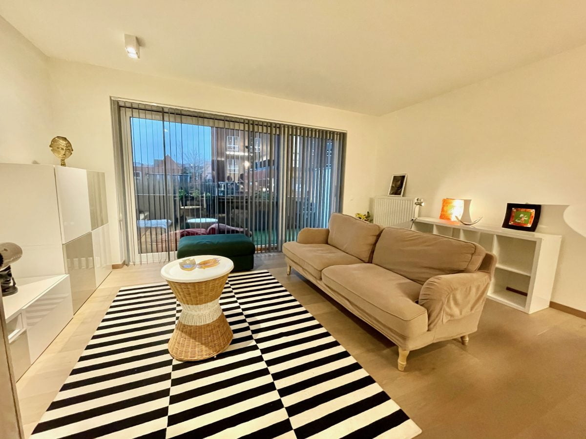 Overreke - Expat apartment near the port of Ghent