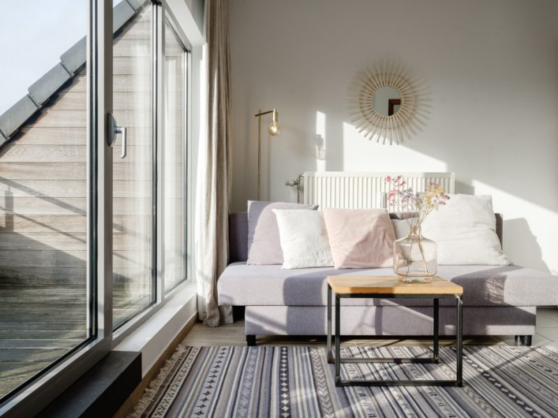 expat apartments in Ghent