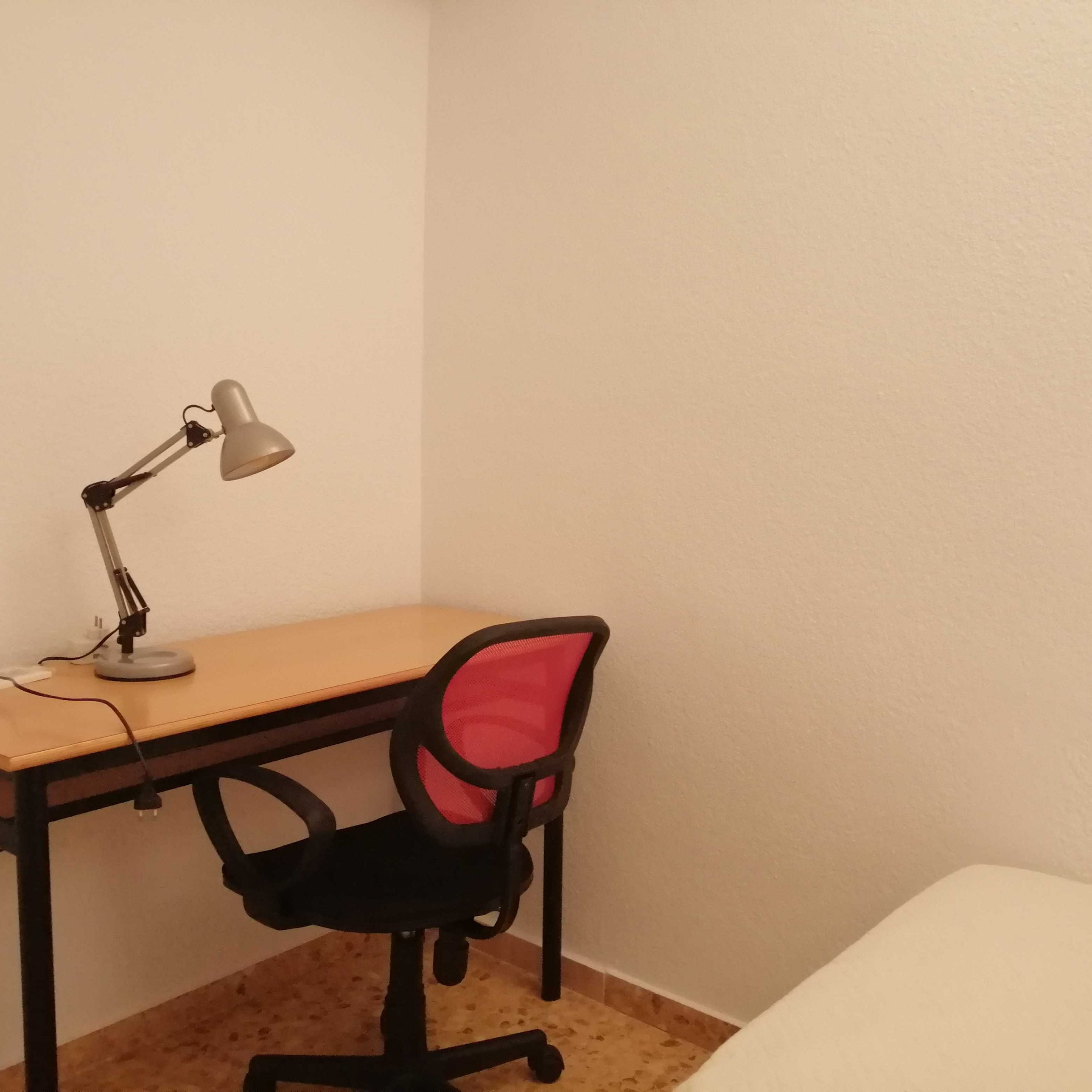 Puerto 26 - Furnished expat apartment in Valencia