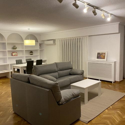 Puerto 62 - Furnished expat apartment in Valencia