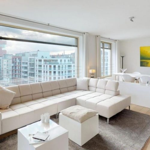 Westkaai 41 - Luxury expat rental in Antwerp