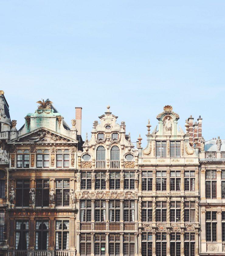 expat rentals Antwerp