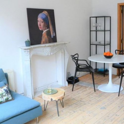 Bleekhof - Furnished expat home in Antwerp