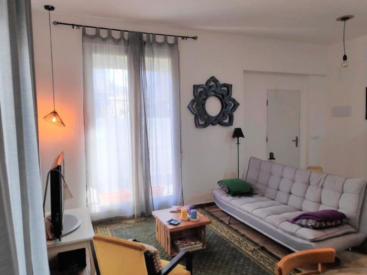 En Corts - Expat flat near Ruzafa, Valencia