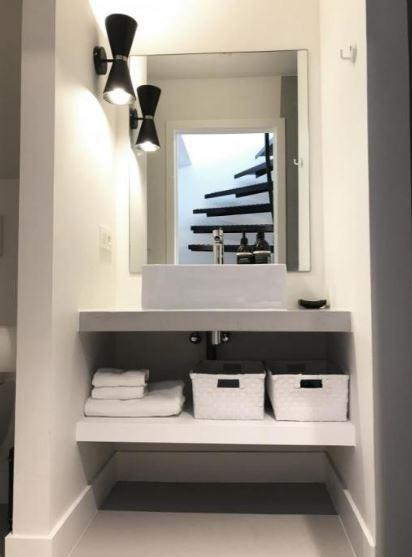 Fourment 1 - Expat duplex in Antwerp
