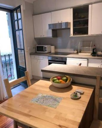 Old town 5 - Nice expat rental in Bilbao old centre
