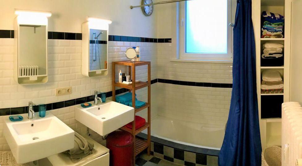 Rubens - Gemeubileerde expat rental in Antwerpen centrum