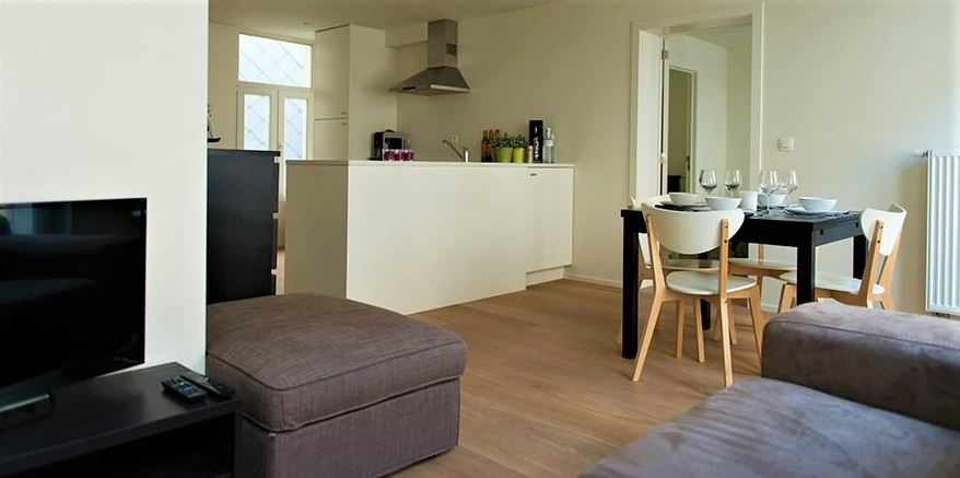 Wild Sea - Nice expat home in Antwerp city centre