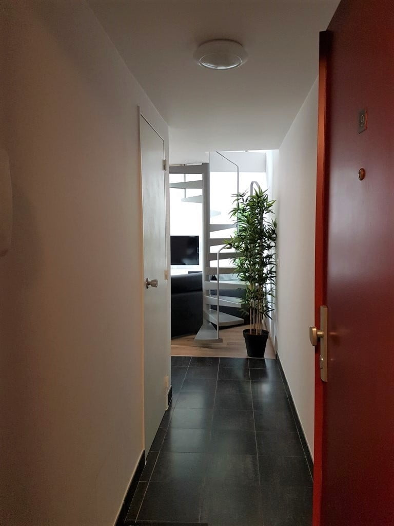 Belgielei 3 - Furnished duplex for expats in Antwerp