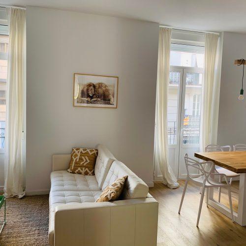 Nuevo piso de alquiler en ruzafa