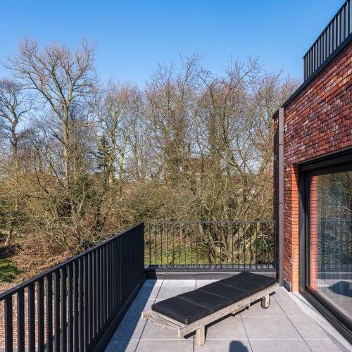 Dilbeek 1 - Luxury expat apartment in Brussels