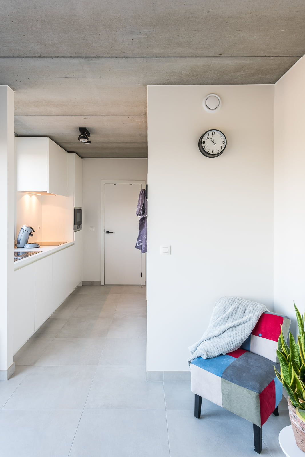 Luxury home in Brussels for expats