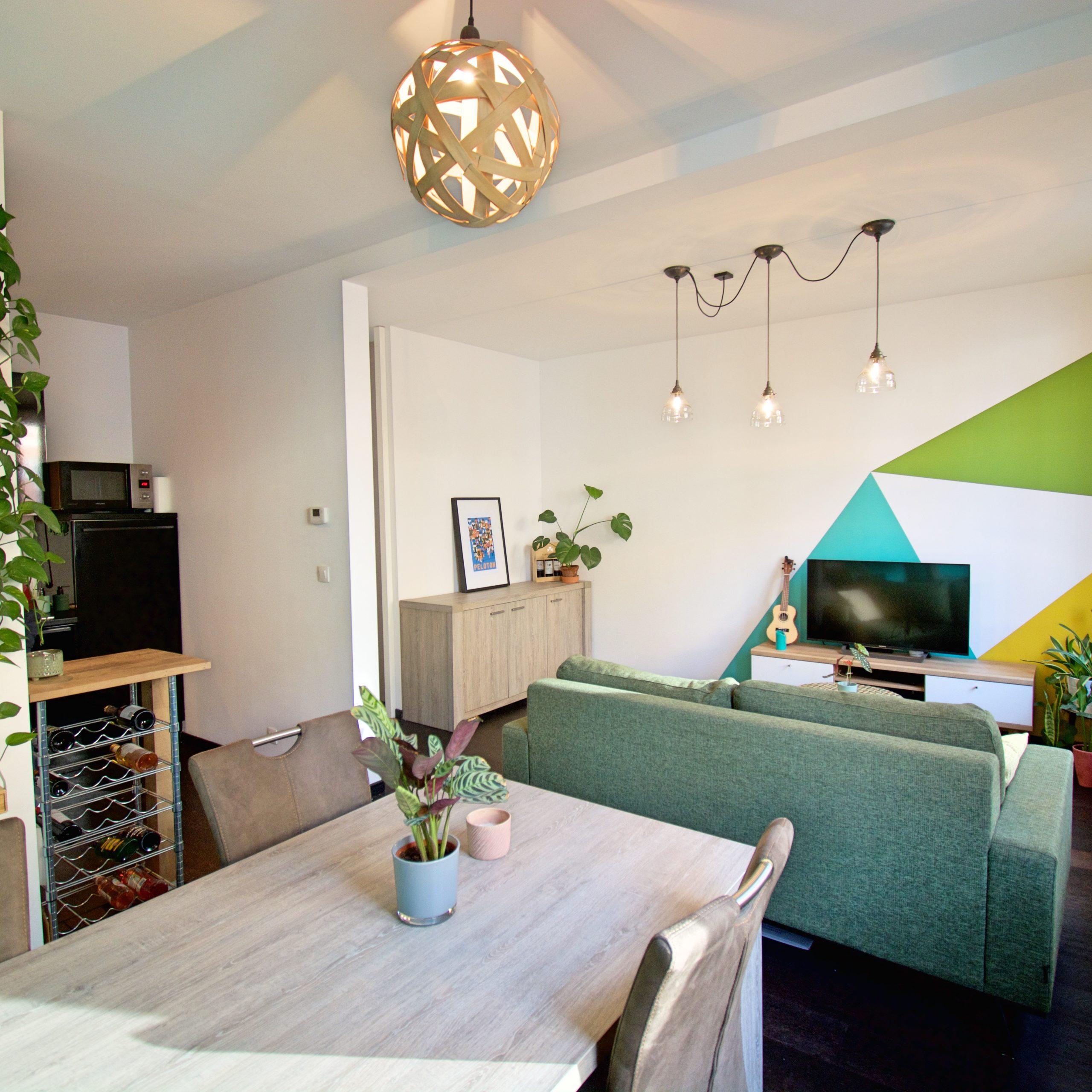 Lambermont 2 - Nice expat rental in Antwerp South