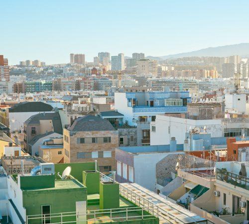 Las Palmas de Gran Canaria Digital Nomads by Globexs